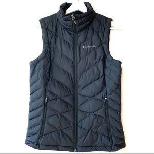 Columbia Omni shield vest
